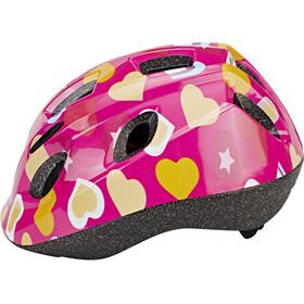 BBB Boogy BHE-37 Cykelhjelm Børn, heart